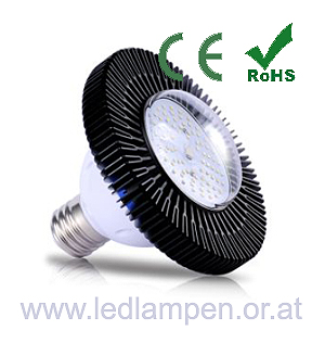 HighPower LED HP807-28, Kaltweiss