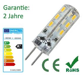 lampen 12 volt 3 watt