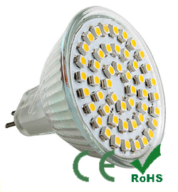 LED Spots P4L 12 Volt, 4 Watt