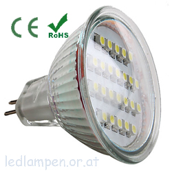 LED Spots P4L, 12 Volt, 4 Watt